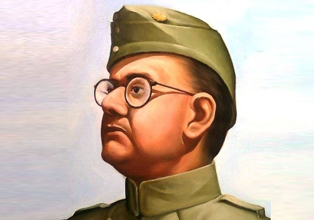 Shubhash Chandra Bose